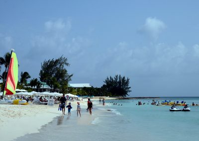 Grand Cayman Seven Mile Beach