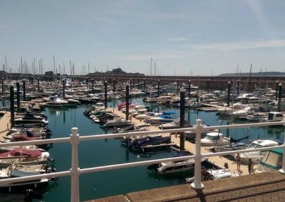 Sunny Liberty Wharf Jersey