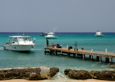 West Bay Dock NW Point Rd, West Bay, Cayman Islands